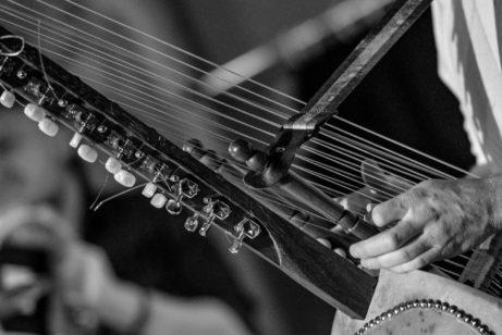 african-harp