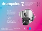 workshop drum point